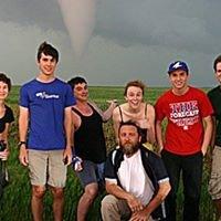 UNC Asheville Meteorology