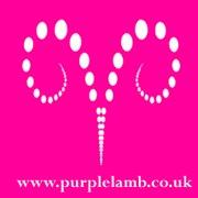 Purple Lamb - www.purplelamb.co.uk