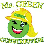 Ms. Green Construction