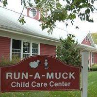 Run A Muck Child Care Centers