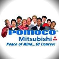 Pomoco Mitsubishi Hampton