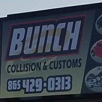 Bunch Collision and Customs INC