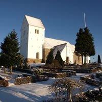 Øster Starup Kirke