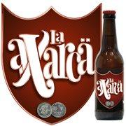 La Axarca, Tropical Pale Ale, cerveza natural