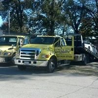 Ikard Towing and Sales Inc