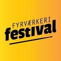 Fyrværkeri Festival