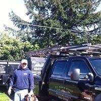MT. Hood Roof Restoration