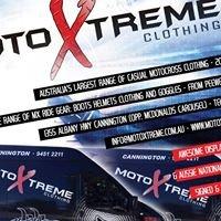MotoXtreme Clothing