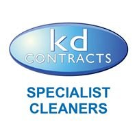 K D Contracts Specialist Cleaners