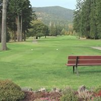 Lake Cushman Golf Course