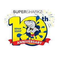 Supersharkz Swim School