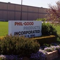 Phil-Good Products, Inc.