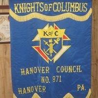 Hanover Knights of Columbus 871