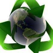 Iron men recycling