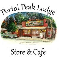 Portal Peak Lodge, Store and Cafe