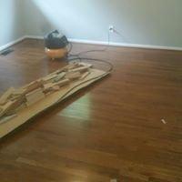 Keith meadows flooring installations