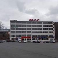 Altes MZ Werk Zschopau