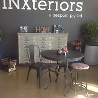 INXteriors at Seaport Boulevard