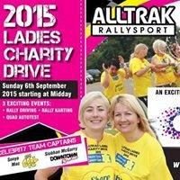 Alltrak Charity Drive