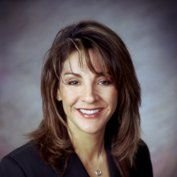 Erika Santa Cruz, Mortgage Consultant