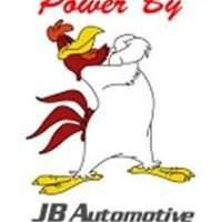 JB Automotive