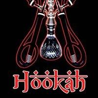 Huzzah Hookah