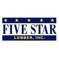 Five Star Lumber