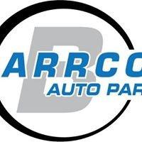 Barrco Automotive Warehouse