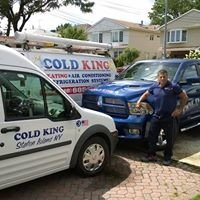 Cold King Air / Heating and Cooling Services