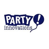 Party Innovations - Printed Cups and Napkins