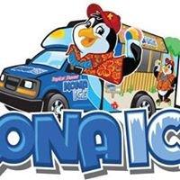 Kona Ice of Spartanburg SC