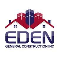 Eden General Construction Inc.