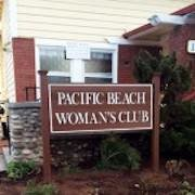 Pacific Beach Woman's Club
