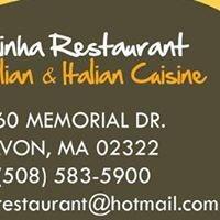 Mainha Restaurant Inc
