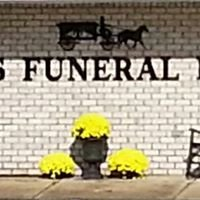 Otts Funeral Home