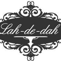 Lah-de-dah