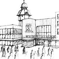 Nykøbing F. Teater