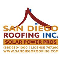 San Diego Roofing, Inc.