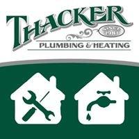 Thacker Plumbing-Heating