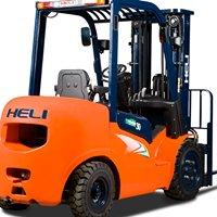 Alabama Forklift, Inc.