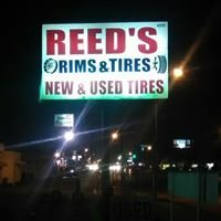Reed's Rims and Tires Shop