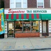 Signature Tax Services