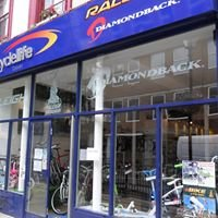 Dover Cycle Centre