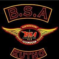 KLUB Motocyklowy BSA KUTNO