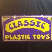 Classic Plastic Toys