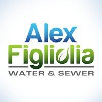 Alex Figliolia Water & Sewer