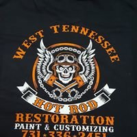 West Tennessee Hot Rod restoration