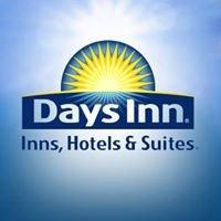 Days Inn - Cadillac