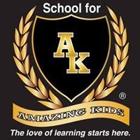 School for Amazing Kids, Helena