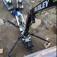 Dudley Concrete Pumping, INC